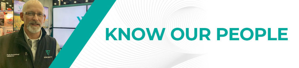 know our people banner